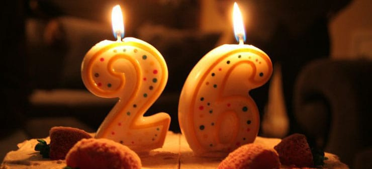 Turning 26: Health Insurance Guide for Those Aging Off ...