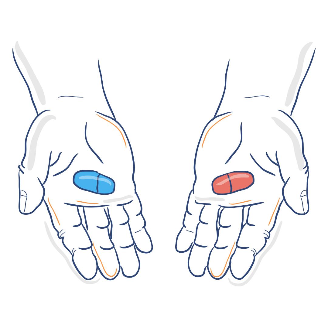 matrix drug hands | switching Part C Part D prices | HealthCare.com