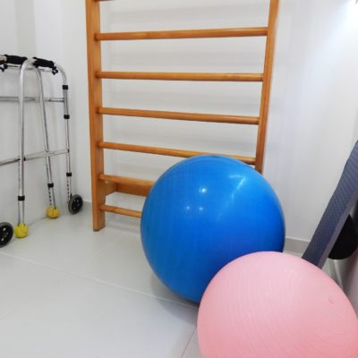 exercise devices | rehabilitative services